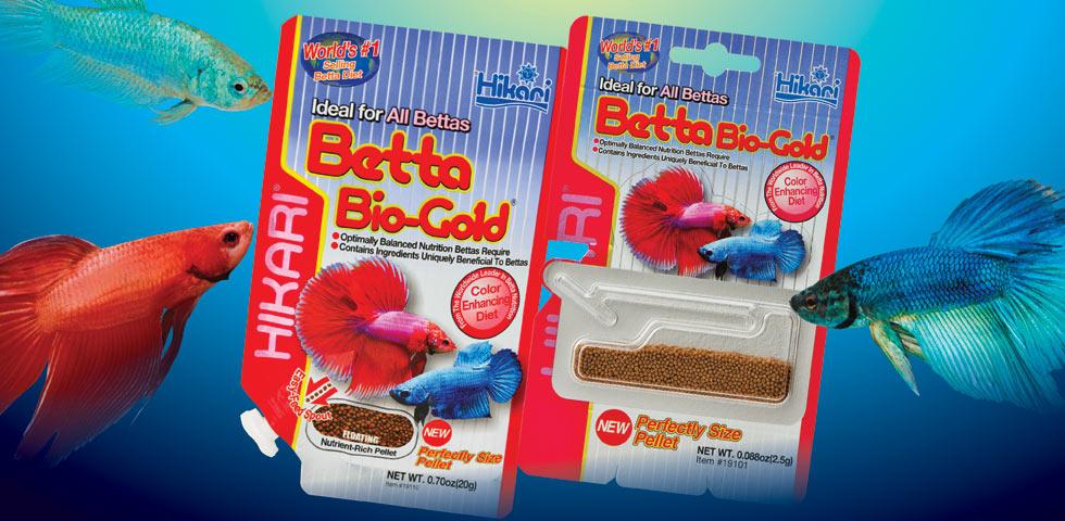 Betta Care Hikari Sales Usa