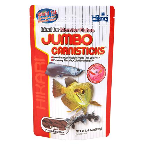 Jumbo CarniSticks