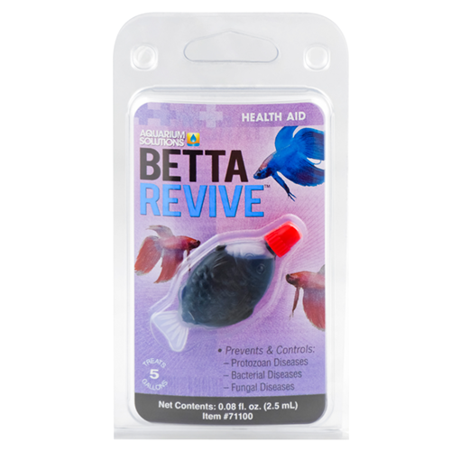 Betta Revive
